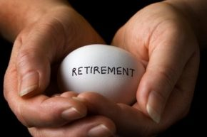 It's time to 'revolutionise retirement'