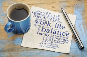 Balancing benefits and financial wellbeing insight