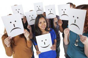 World Mental Health Day – 'Take 10 Together'