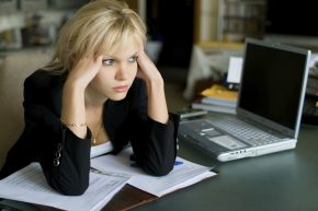 Employers need to acknowledge stress