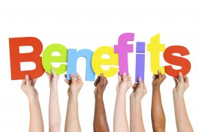 18% of employers plan to introduce new benefits