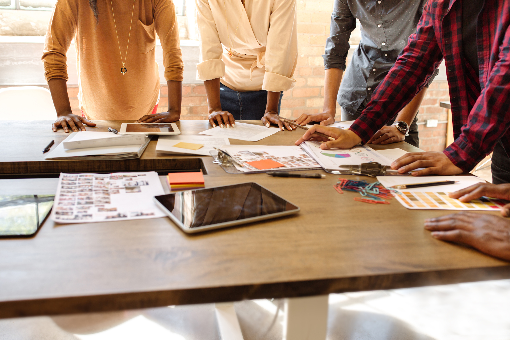 How to build a business case for financial wellbeing