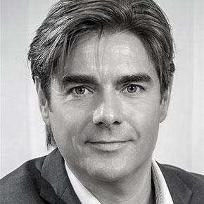 Darren Laverty