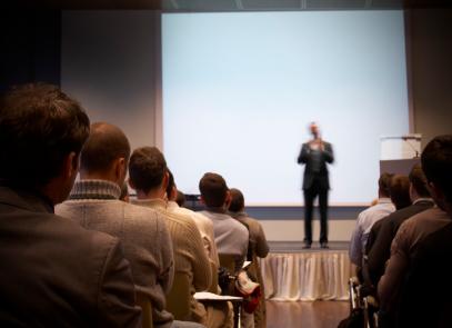 ProShare Conference 2018