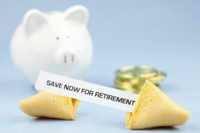 The highs and lows of auto-enrolment