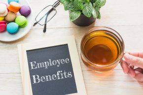 Transformation of employee benefits data management in the UK
