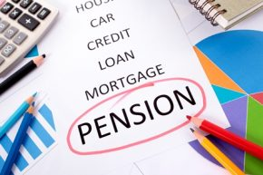 Let's talk pensions on Pension Awareness Day