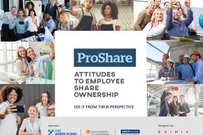 Attitudes to employee share ownership research paper