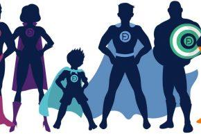 Foster Denovo proudly sponsors Superhero Series