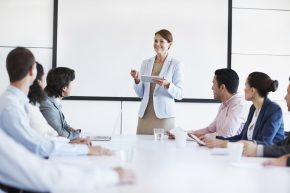 The importance of communicating your benefits package