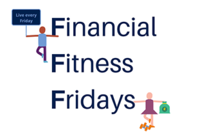 Financial Fitness Fridays