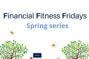 Financial Fitness Fridays