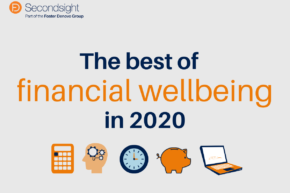 The best of financial wellbeing in 2020