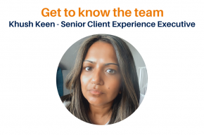 Get to know the Secondsight team – Khush Keen