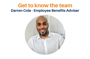 Get to know the Secondsight team – Darren Cole