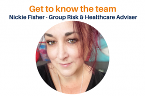 Get to know the Secondsight team – Nickie Fisher