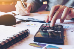 What impact has Covid-19 had on employees finances?