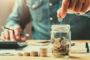 Life milestones and pension savings